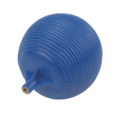 WC Float Ball with Brass Inlet 4½