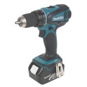 Makita BDF456RFE 18V 3Ah Li-Ion Cordless Drill Driver