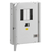 Havells 6-Way 125A Metered TP & N Board without Incomer