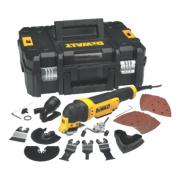 DeWalt DWE315KT 300W Multi-Cutter 240V