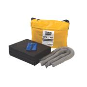 Lubetech 50Ltr Black & White Maintenance Spill Response Kit