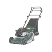 Hayter H619 41cm hp 155cc Self-Propelled Rotary Petrol Lawn Mower