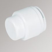 FloPlast Flo-Fit Stop Ends 22mm Pack of 5