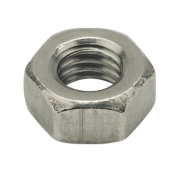 Hex Nuts A2 Stainless Steel M3 Pack of 100