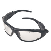 Bolle Galaxy LED Clear Lens Safety Specs