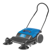 Nilfisk Floortec 480M 34Ltr Manual Walk-Behind Sweeper
