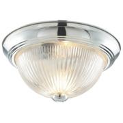 Ramona 50162 Ceiling Light Chrome 40W