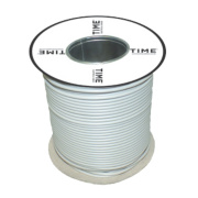 Conduit Wiring Cable 6491B LSF 1-Core 2.5mm² x 100m Grey