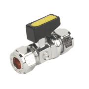 Mini Ball Valve 10mm