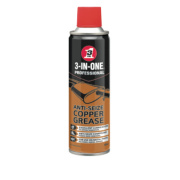 3-in-1 Oil Anti-Seize Copper Grease 300ml