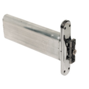 Perko Concealed Door Closer Polished Chrome ° mm