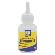No Nonsense Superglue 50g
