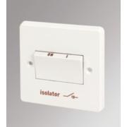 Crabtree 6A Fan Isolator