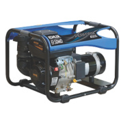SDMO Perform 4500 TB UK 4200W Generator 230/110V