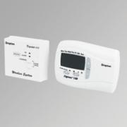 Drayton Digistat + 2RF Room Thermostat