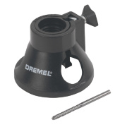 Dremel 566 Ceramic Wall Tile Cutting Kit 3.2mm Shank 2 Piece Set