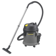 Karcher NT27/1 1380W 27/27Ltr Wet & Dry Vacuum Cleaner 240V