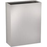 Franke Wall-Mounted Waste Bin Stainless Steel