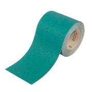 Oakey Liberty Green Roll 10m x 115mm 120 Grade