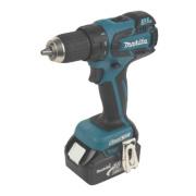 Makita BDF459RFE 18V 3.0Ah Li-Ion Cordless Drill Driver Brushless Motor