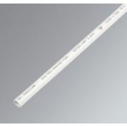 FloPlast PEX Pipe 15mm x 3m Pack of 10