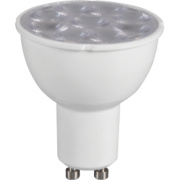 Sylvania GU10 LED Lamp 250Lm 600Cd 4W