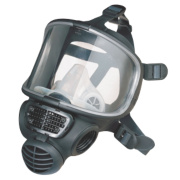 Scott Safety Promask Full Face Mask without Filters