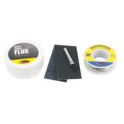 Lead Free Solder Plus Flux