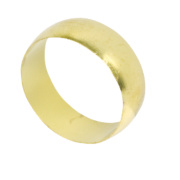 Conex Olive 22mm Pack of 10