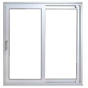 Upvc 6ft patio door non handed 1790 x 2090mm patio for Upvc french doors 1790 x 2090mm