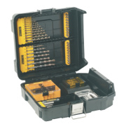 DeWalt DT9281-QZ Mini-Mac Masonry & Metal Drilling Set 63Pcs