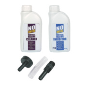 No Nonsense Central Heating Treatments Promo Pack