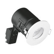Aurora Fixed LED White 50W 240V
