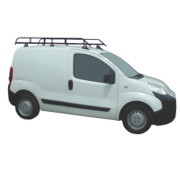 Rhino R588 Modular Roof Rack SWB Citroen/Fiat/Peugeot
