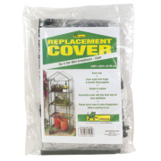 Apollo 4-Tier Greenhouse Replacement Cover 2' 3 x 1' 6 x