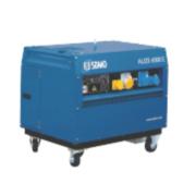 SDMO Alize 6000E 5600W Generator 115/230V