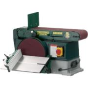 Record Power BDS250 152mm Grinder / Linisher 240V