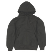 Dickies Hooded Sweatshirt Black Large 44-46