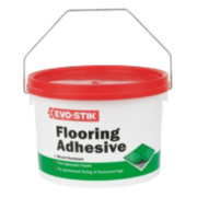 Evo-Stik Flooring Adhesive 2.5Ltr