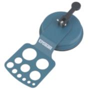 Erbauer Diamond Tile Drill Guide