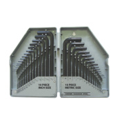 Hex Key Set 30Pcs