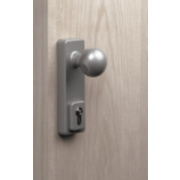 Briton 1413E/KE/SE Outside Access Device Knob