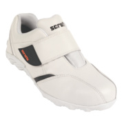 Scruffs Horizon Safety Trainers White Size 10