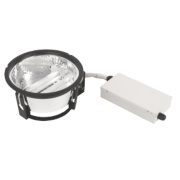 Halolite PL-C (4-Pin) Fixed Compact Fluorescent Downlight 26W