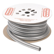 Adaptaflex Steel Conduit 25mm x 10m