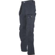 Dickies Eisenhower Multi-Pocket Trousers Navy 34