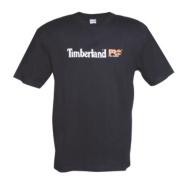 Timberland Pro 306 T-Shirt Black Medium 37-40