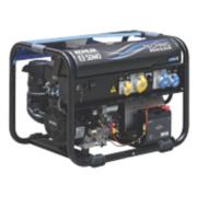 SDMO Technic 6500 E AVR UK 6500W Generator 230/110V