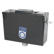 Concealed Cistern with Pneumatic Dual-Flush Valve 6Ltr