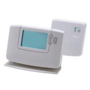 Honeywell CMT921 Wireless Room Thermostat